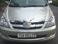 Xe Toyota Innova sản xuất 2006, giá 339tr