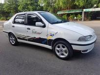 Bán Fiat Siena HLX 1.6MT đời 2003, màu trắng
