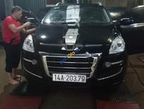 Bán ô tô Luxgen U7 đời 2011, màu đen, nhập khẩu, giá tốt