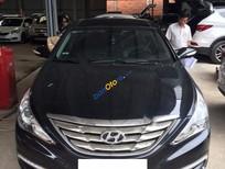 Cần bán gấp Hyundai Sonata 2.0AT năm sản xuất 2011, màu đen
