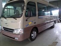 Bán xe khách Thaco Hyundai 29 chỗ HB73s tại Hải Phòng HB73s 0936766663