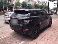Xe LandRover Range Rover Evoque Black sản xuất năm 2013
