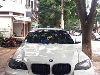 Bán BMW X6 năm 2008, màu trắng, nhập khẩu