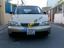 Bán Honda Odyssey năm sản xuất 1997, màu vàng, nhập khẩu