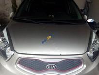 Bán xe Kia Morning SI AT đời 2014, xe cũ, máy êm, chạy khỏe, không hỏng hóc gì