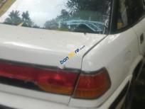 Xe Daewoo Espero sản xuất năm 1998, màu trắng
