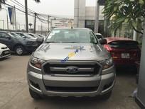 Đại lý Ford Thủ Đô bán Ford Ranger 2017 đủ loại: XL, XLS MT, XLS AT, XLT, Ranger Wildtrack trả góp tại Hải Dương