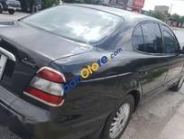 Bán xe cũ Daewoo Leganza 2.0 đời 2002, nội ngoại thất nguyên bản mới đẹp