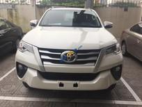 Bán Toyota Fortuner máy dầu 2017 đủ màu, xe nhập 100%, xe đẹp giá tốt có khuyến mãi, LH ngay: 0985222931