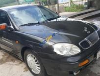 Bán Daewoo Leganza 2.0MT năm 2002, màu xám, xe nhập, lốp mới khám phí mới