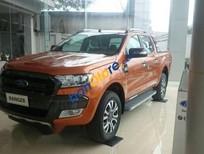 Cần bán Ford Ranger Wildtrak 3.2L đời 2017, nhập khẩu nguyên chiếc