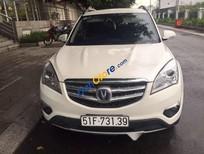 Cần bán lại xe Changan CS35 sản xuất năm 2016, màu trắng, nhập khẩu nguyên chiếc