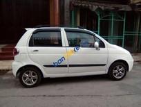 Bán ô tô Daewoo Matiz SE năm 2004, màu trắng như mới