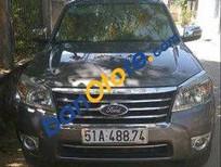 Bán Ford Everest AT sản xuất 2009, màu xám