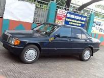Cần bán Mercedes đời 1990, màu xanh lam, nhập khẩu chính hãng