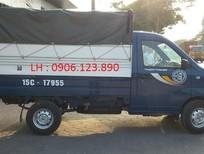 Xe tải 7 tạ nâng tải 9 tạ Thaco Towner 990 tại Hải Phòng