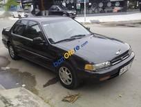 Bán ô tô Honda Accord năm sản xuất 1992, nhập khẩu nguyên chiếc