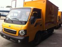 Bán xe tải Kia Trường Hải 1.9 tấn, K190 dòng xe nhập khẩu, độ bền cao, giảm giá cho KH nhiệt tình