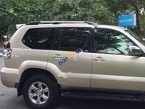 Cần bán Toyota Prado TXL 2010, nhập khẩu chính hãng