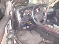 Chính chủ bán Ford Escape 2.3AT đời 2009, màu bạc