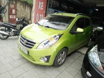 Cần bán gấp Daewoo Matiz Groove đời 2009, nhập khẩu chính hãng số tự động, 265 triệu