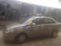 Bán xe Daewoo Gentra sản xuất 2009
