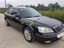 Cần bán lại xe Ford Mondeo 2.5AT sản xuất 2004 số tự động