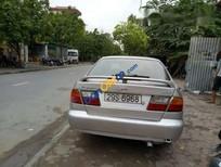Bán xe Nissan Primera sản xuất 1998, xe đẹp, máy gầm chất