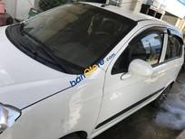 Cần bán Chevrolet Spark Van năm 2012, giá chỉ 160 triệu