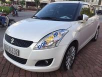 Bán ô tô Suzuki Swift 1.4AT sản xuất năm 2015, màu trắng