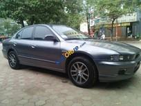 Cần bán lại xe Mitsubishi Galant năm sản xuất 1997 số sàn
