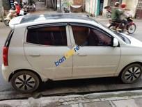 Cần bán lại xe Kia Morning Van năm sản xuất 2009, màu trắng