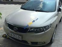 Bán xe Kia Forte AT sản xuất 2012 số tự động, giá tốt