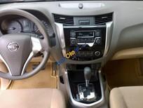 Bán Nissan Navara EL 2.5AT 2WD đời 2016, nhập khẩu số tự động