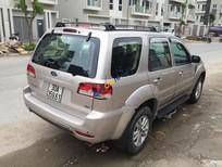 Bán Ford Escape XLS 2.3 AT năm 2011, màu bạc