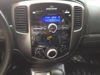 Bán Ford Escape 2.3L sản xuất 2011, màu đen số tự động giá cạnh tranh