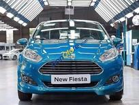 Bán xe Ford Fiesta 1.0L Ecoboots mới nhất 2017, LH. 0898279386