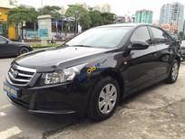 Bán ô tô Daewoo Lacetti SE sản xuất 2011, màu đen, nhập khẩu chính chủ