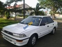 Cần bán xe Toyota Corolla 1.3 đời 1990, 45 triệu