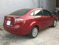 Cần bán xe Ford Fiesta đời 2011, nhập khẩu, số tự động, giá tốt