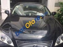 Cần bán xe Lexus ES 350 sản xuất 2009, màu đen, xe nhập