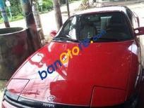 Bán ô tô Toyota Celica MT sản xuất năm 1995, màu đỏ