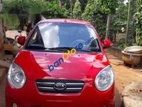 Cần bán Kia Morning AT đời 2010, giá tốt
