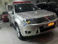 Cần bán gấp Ford Escape 2.3AT năm 2009, màu bạc