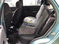 Bán Daewoo Matiz Joy đời 2006, màu xanh lam, xe nhập