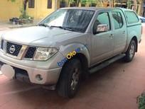 Bán ô tô Nissan Navara LE năm 2013, màu bạc, nhập khẩu nguyên chiếc