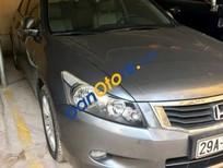 Cần bán xe Honda Accord 2.4 AT năm sản xuất 2007, màu xám