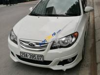 Cần bán lại xe Hyundai Avante 1.6AT năm sản xuất 2011, màu trắng