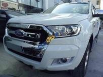 Bán Ford Ranger XLT 2.2MT đời 2017, 750 triệu