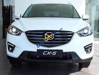 Cần bán xe Mazda CX 5 2WD năm 2017, màu trắng